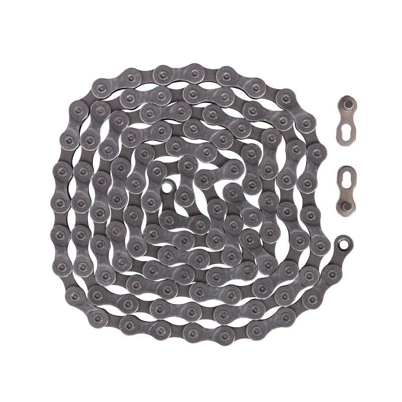 Велосипедная цепь на 9 скоростей