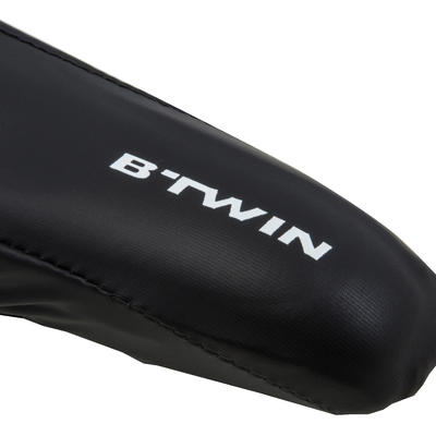 Water Resistant Saddle Cover - Black