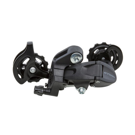 7- to 9-Speed Rear Derailleur