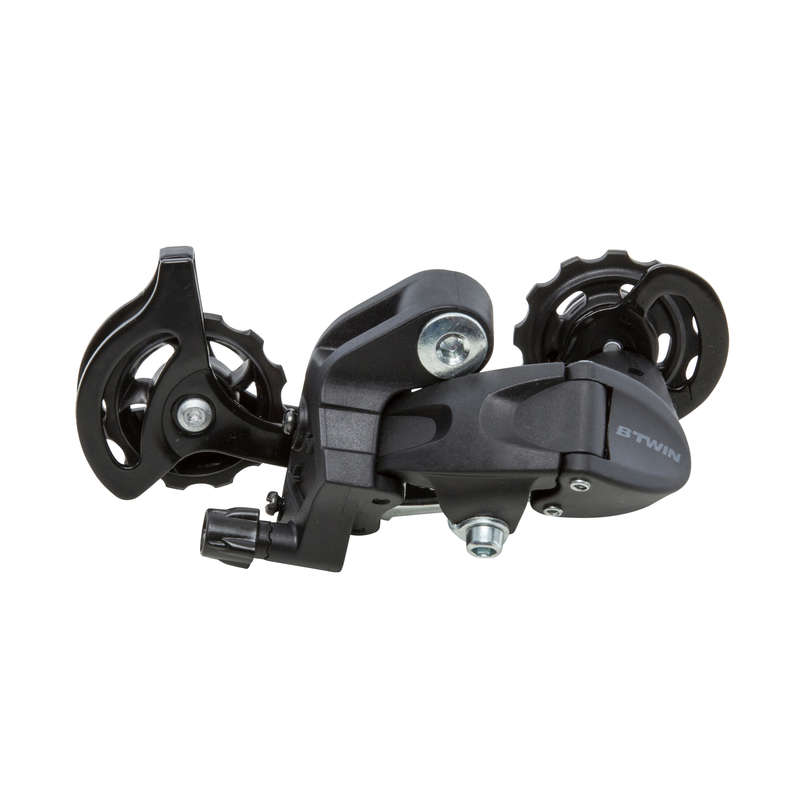 TRASMISSIONE Ciclismo, Bici - Deragliatore posteriore 7-8 velocità BTWIN - PEZZI DI RICAMBIO MTB AM