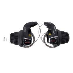 2 shifters Revoshift 3x7 speed