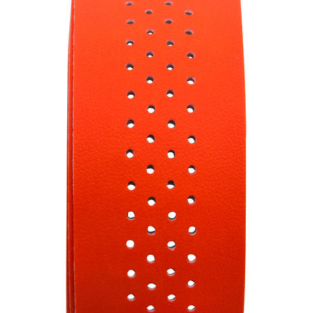 500 Microfibre Handlebar Tape - Neon Orange