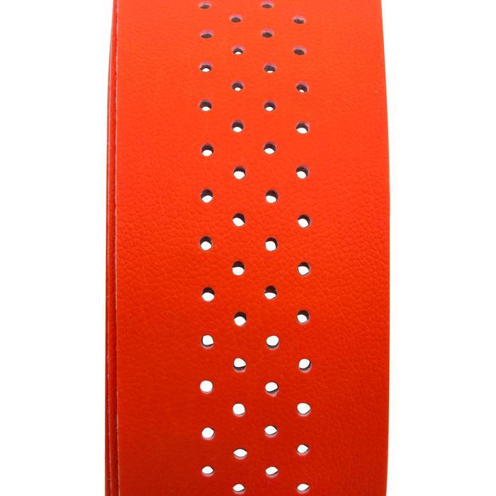 Mikrofaser-Lenkerband 500 neonorange