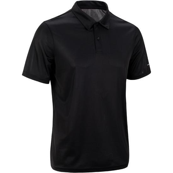 Sportshirt Essential 100 polo heren - 388983