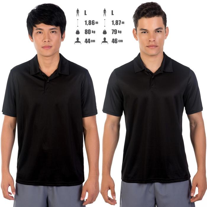 POLO TENNIS DRY 100 HOMME - 388986
