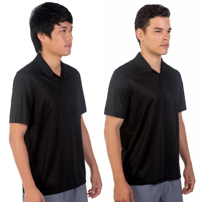 POLO TENNIS DRY 100 HOMME - 388987