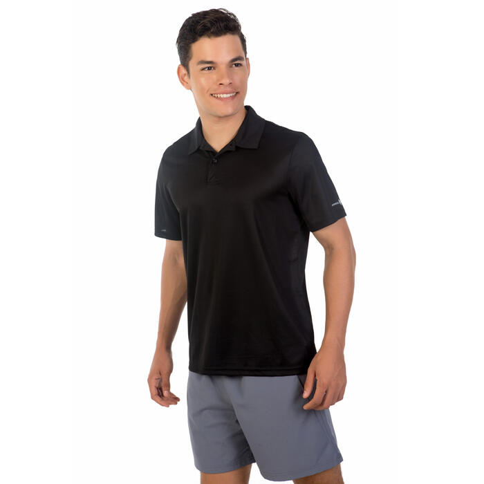 POLO TENNIS DRY 100 HOMME - 388995