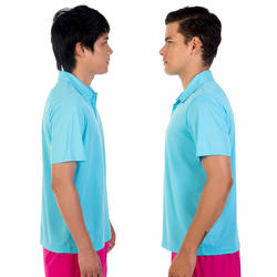 Sportshirt Essential 100 polo heren - 389002
