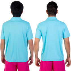 Sportshirt Essential 100 polo heren - 389003