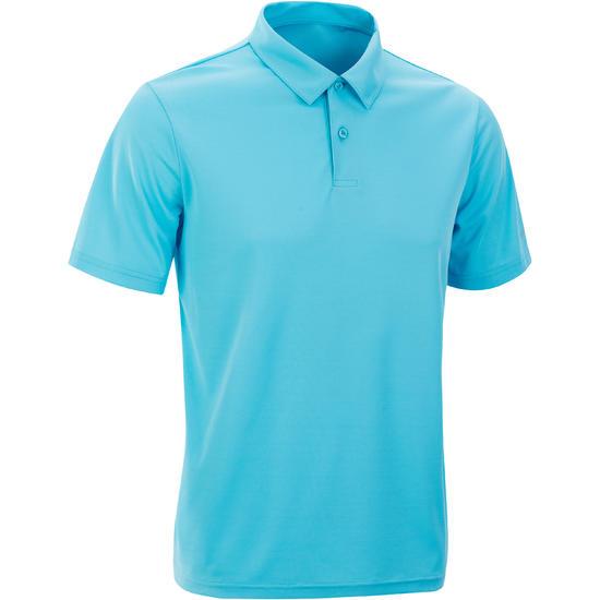 Sportshirt Essential 100 polo heren - 389007