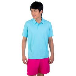 Sportshirt Essential 100 polo heren - 389009