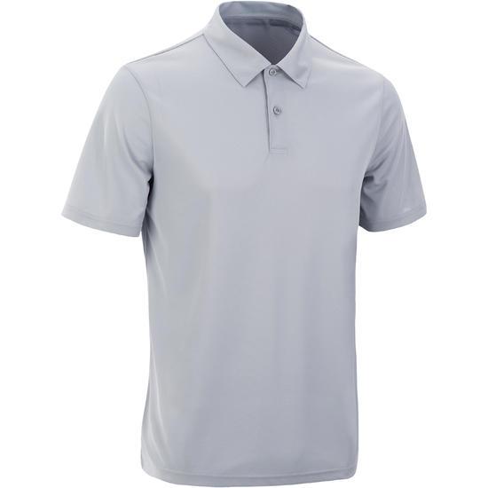 Sportshirt Essential 100 polo heren - 389011