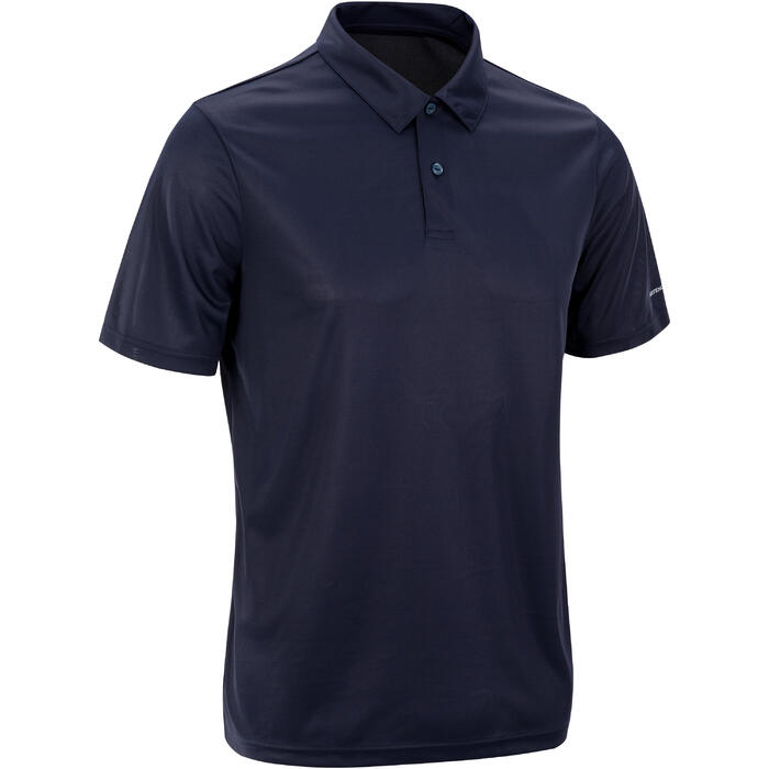 POLO TENNIS DRY 100 HOMME - 389022
