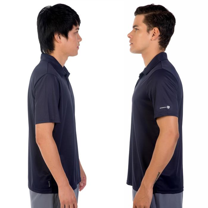 POLO TENNIS DRY 100 HOMME - 389027