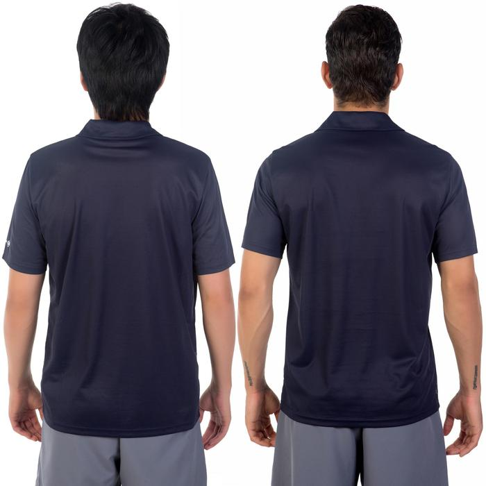 POLO TENNIS DRY 100 HOMME - 389028