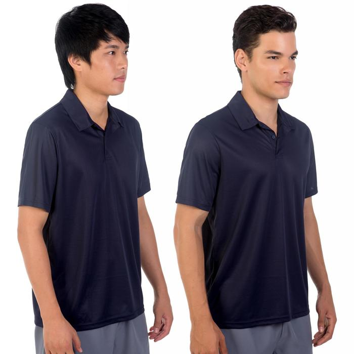 POLO TENNIS DRY 100 HOMME - 389029