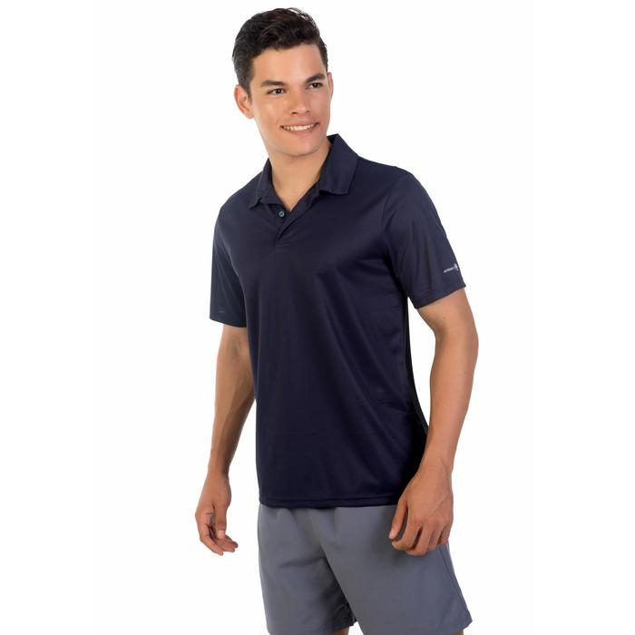 POLO TENNIS DRY 100 HOMME - 389031