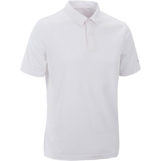 Sportshirt Essential 100 polo heren - 389035