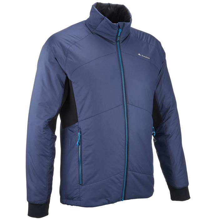 Doudoune trekking Top-light homme - 38929
