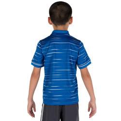 Kinderpolo Soft voor tennis, padel, tafeltennis, badminton, squash - 390159