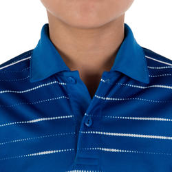 Kinderpolo Soft voor tennis, padel, tafeltennis, badminton, squash - 390167
