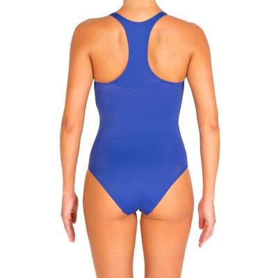 בגד ים שלם לנשים Leony - כחול רויאל