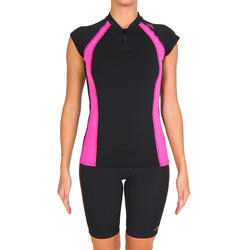 Aquabike top voor dames - 390835