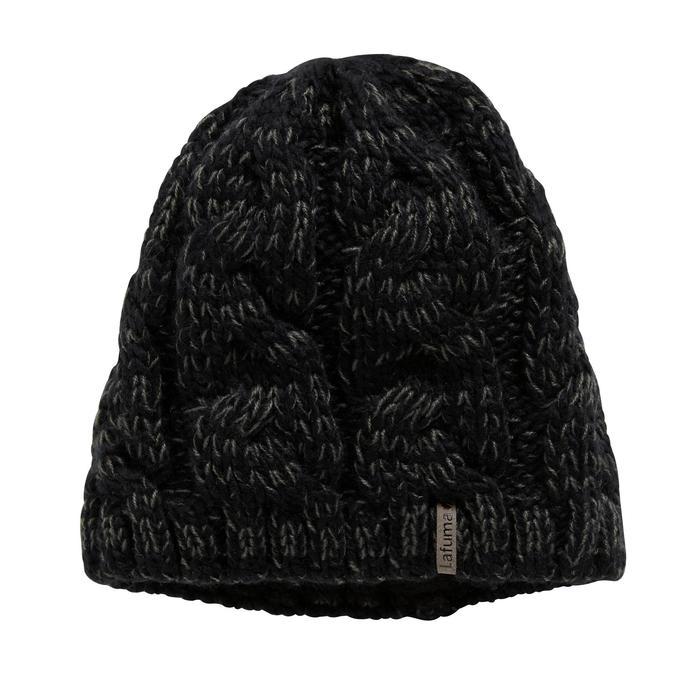 Bonnet Heyden noir