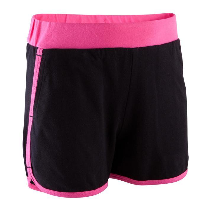 Gymshort voor meisjes - 391425