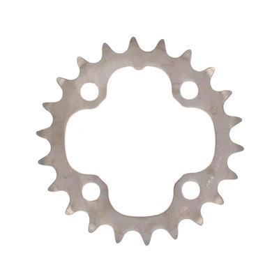 Chainwheel 22/32/44 Teeth 9-Speed Drivetrain Shimano Deore