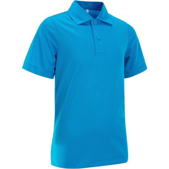 Sportshirt Essential polo 100 kinderen - 391979