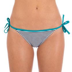 Dames bikinibroekje met striksluiting opzij Sofy Malibu - 39198
