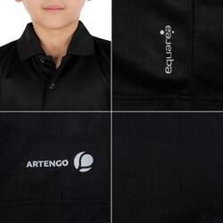 Sportshirt Essential polo 100 kinderen - 392004