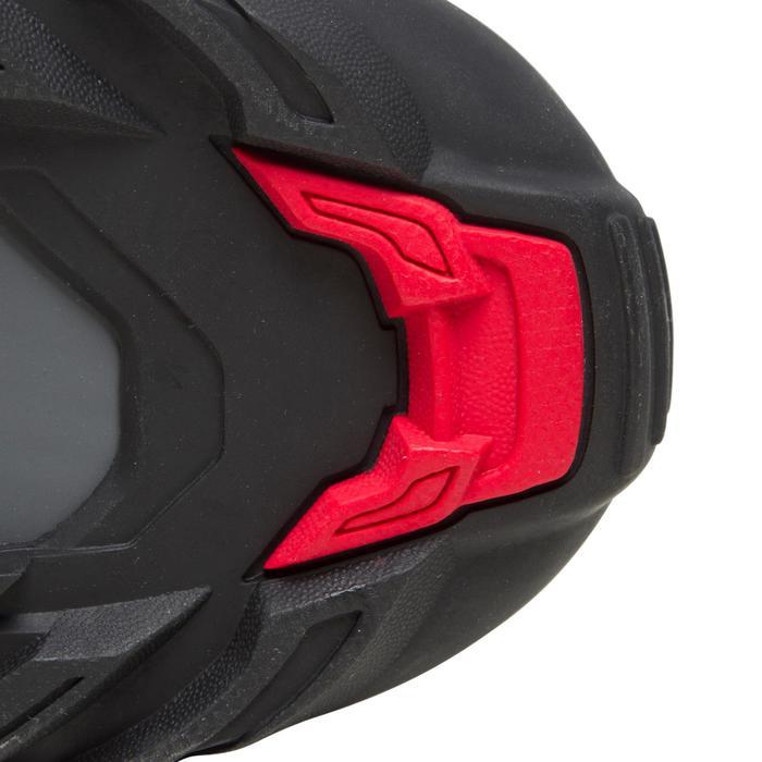 Fahrradschuhe MTB Shimano M089 schwarz