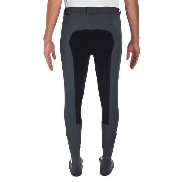 Pantalon fond de peau équitation homme BR780 fullseat - 392475