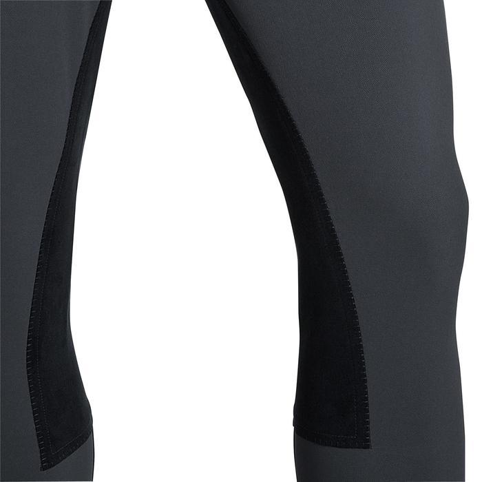 Pantalon fond de peau équitation homme BR780 fullseat - 392482