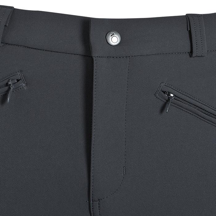 Pantalon fond de peau équitation homme BR780 fullseat - 392483