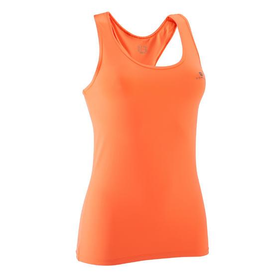 Fitnesstop My Top voor dames, voor cardiotraining - 392799