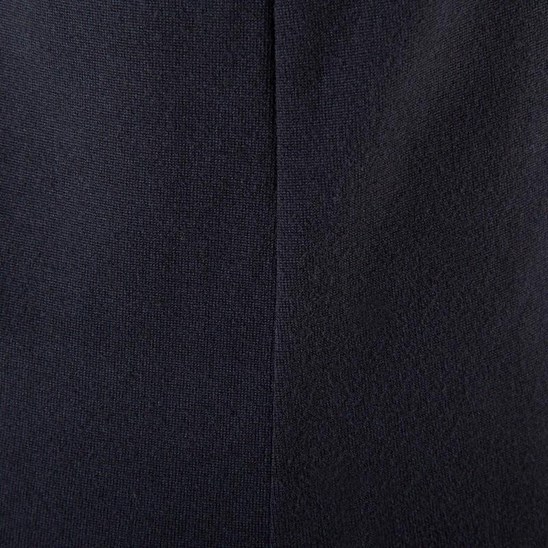 Camiseta sin mangas 560 gimnasia niña negra My Little Top