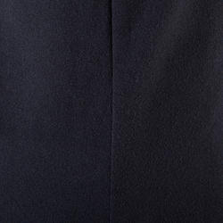 Débardeur S500 Gym Fille noir Mon petit haut