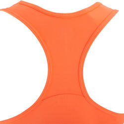 Fitnesstop My Top voor dames, voor cardiotraining - 392805