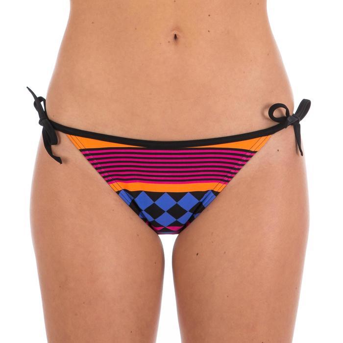 Bas de maillot de bain de surf FEMME SOFY GUARANA - 39281