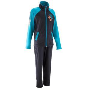 sleek wholesale dealer premium selection Vêtements de gym enfant et gymnastique rythmique | Domyos by ...