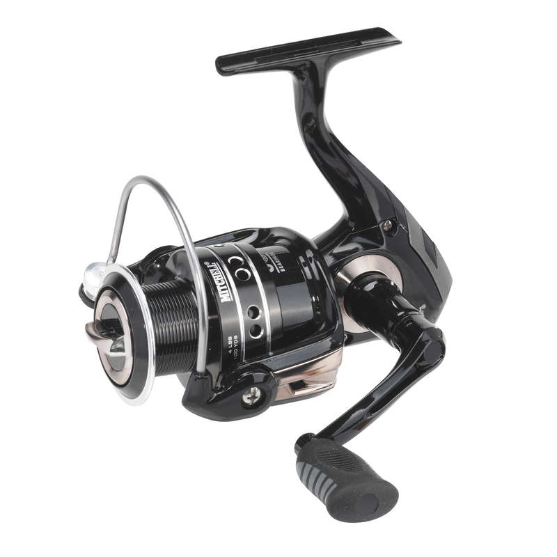 MEDIUM HEAVY REELS Fishing - AVOCET IV SILVER FD 6000 MITCHELL - Fishing Equipment and Tackle