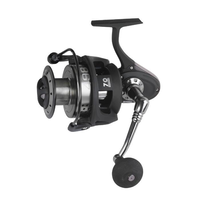 Moulinet pêche MITCHELL 398