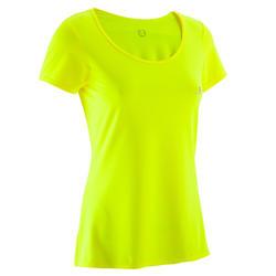 Fitness T-shirt Energy voor dames - 393252