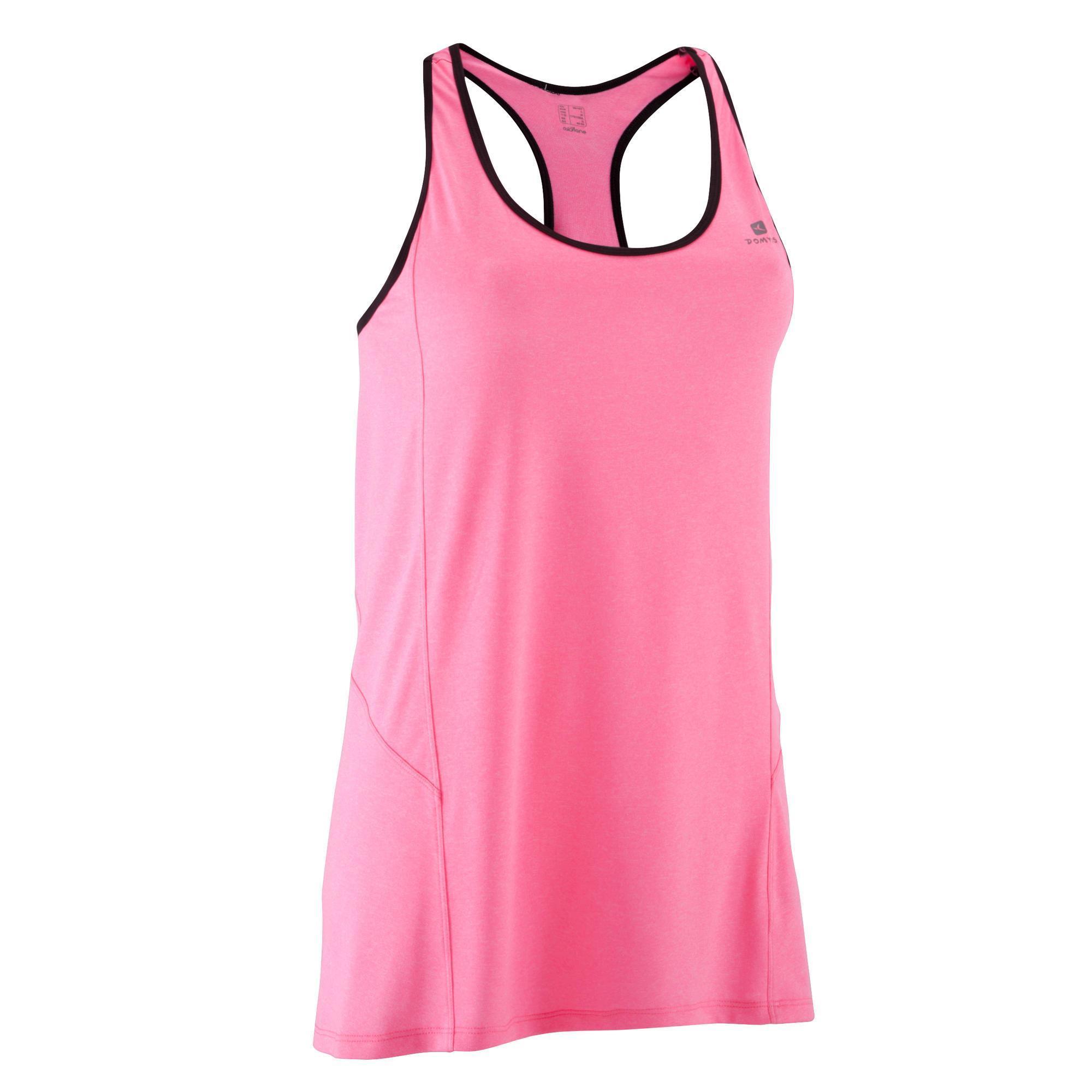 Domyos Abbigliamento Tonificazione Fitness By Donna E Muscolare wTq7afp