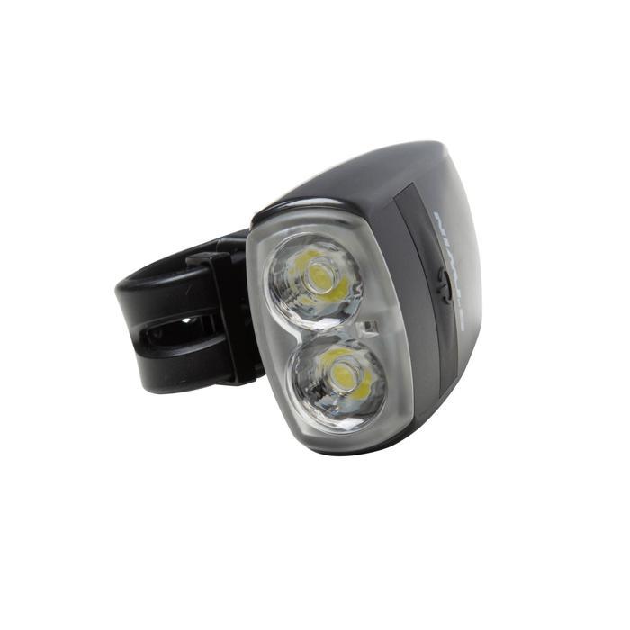 ECLAIRAGE VELO LED VIOO CITY 900 AVANT USB
