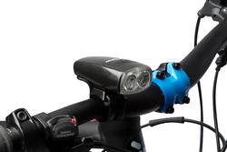 VIOO City 900 USB Front LED Bike Light
