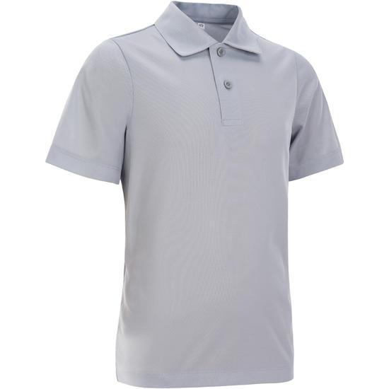 Sportshirt Essential polo 100 kinderen - 393663